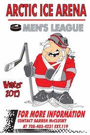 Men's League Information