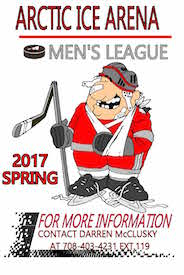 Men's League Fall 2016