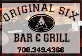 Original Six Bar & Grill